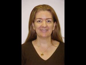 Dra. Eliana Navarro Muccillo,<br/>Pesquisadora do IPEN.