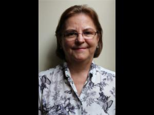 Dra. Ruth H. G. A. Kiminami,Profª. do DEMa-UFSCar.