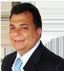 Palestrante Elísio Ferreira Neto